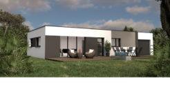 Maison de 78m2 avec 4 pièces dont 3 chambres - M-MR-170804-5006