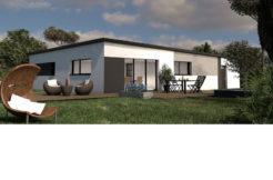 Maison de 95m2 avec 5 pièces dont 4 chambres - M-MR-170804-5009