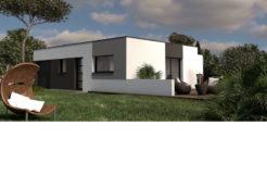 Maison+Terrain de 5 pièces avec 4 chambres à Guipavas 29490 – 238700 €