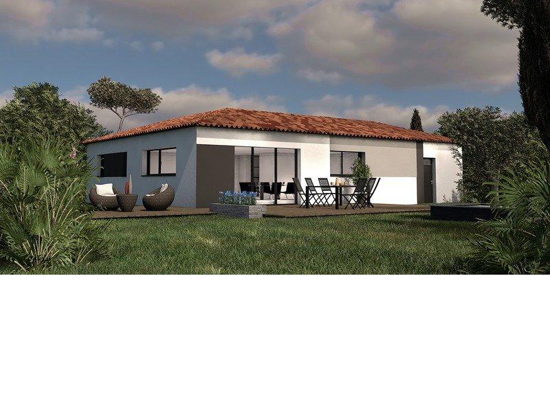 Célèbre A vendre Maison+Terrain 5 pièces 200 m² à Vertou (44120) | Trecobat GO69