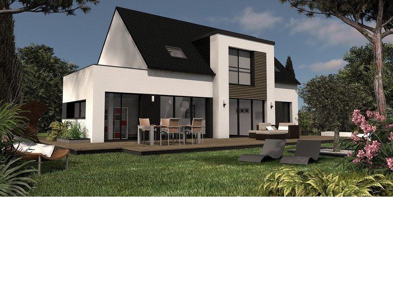 Maison+Terrain de 5 pièces avec 4 chambres à Quiberon 56170 – 318050 € - JMM-18-01-13-24