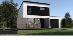 Maison+Terrain de 4 pièces avec 3 chambres à Concarneau 29900 – 180900 €