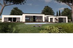 Maison de 200m2 avec 6 pièces dont 4 chambres - M-MR-170804-5068