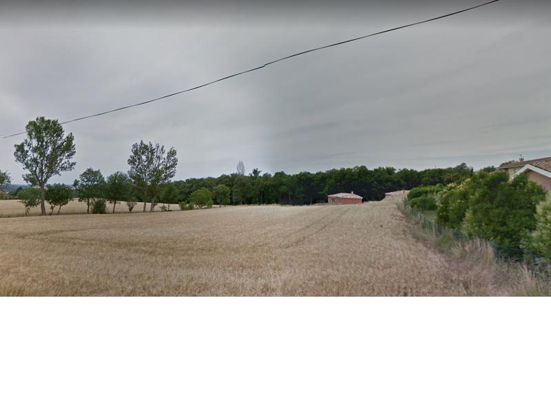 Terrain à Saint Pierre de Lages 31570 400m2 90000 € - LBE-18-02-22-9