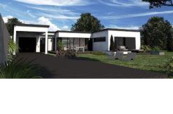 Maison+Terrain de 6 pièces avec 3 chambres à Salleboeuf 33370 – 333000 €