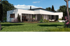 Maison+Terrain de 6 pièces avec 3 chambres à Salleboeuf 33370 – 337000 €