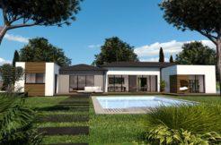 Maison+Terrain de 7 pièces avec 4 chambres à Pian Médoc 33290 – 510000 € - EMON-18-09-10-28