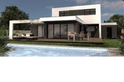 Maison+Terrain de 5 pièces avec 4 chambres à Saint Pierre de Lages 31570 – 325000 €