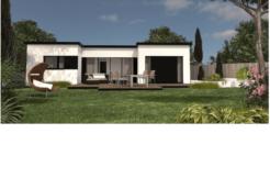 Maison+Terrain de 6 pièces avec 2 chambres à Nivillac 56130 – 188954 € - VB-19-03-25-33