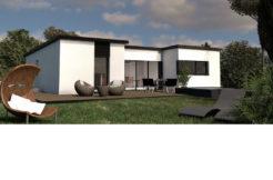 Maison+Terrain de 5 pièces avec 3 chambres à Chasné sur Illet 35250 – 206275 € - BBA-19-06-08-44