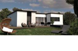 Maison+Terrain de 5 pièces avec 3 chambres à Andouillé Neuville 35250 – 208848 € - BBA-19-11-08-185