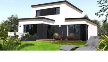 Maison+Terrain de 6 pièces avec 4 chambres à Liffré 35340 – 228000 € - BBA-18-12-04-10