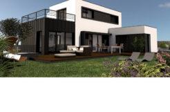 Maison de 139m2 avec 6 pièces dont 4 chambres - M-MR-170804-5014