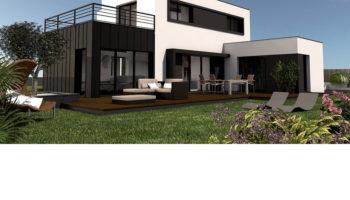 Maison+Terrain de 6 pièces avec 4 chambres à Pluguffan 29700 – 311900 € - ISE-18-12-24-148