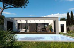 Maison+Terrain de 6 pièces avec 3 chambres à Vannes 56000 – 278858 €