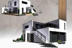 Maison+Terrain de 6 pièces avec 4 chambres à Léhon 22100 – 270760 €