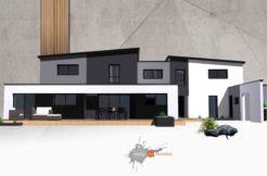 Maison+Terrain de 8 pièces avec 6 chambres à Saint Cast le Guildo 22380 – 374000 €