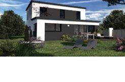 Maison+Terrain de 6 pièces avec 4 chambres à Guipavas 29490 – 361000 € - PDUR-18-07-18-11