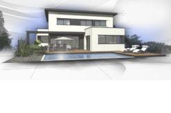 Maison+Terrain de 6 pièces avec 4 chambres à Richardais 35780 – 332900 €