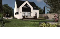 Maison+Terrain de 7 pièces avec 4 chambres à Locmaria Plouzané 29280 – 268000 € - GLB-18-06-10-33