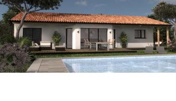 Maison+Terrain de 6 pièces avec 4 chambres à Saint Laurent de Neste 65150 – 197441 € - MABO-19-12-13-12