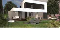 Maison+Terrain de 4 pièces avec 3 chambres à Léguevin 31490 – 314000 €