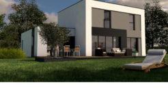 Maison+Terrain de 5 pièces avec 4 chambres à Montberon 31140 – 283000 €