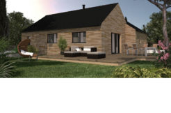 Maison+Terrain de 5 pièces avec 3 chambres à Campistrous 65300 – 165000 €