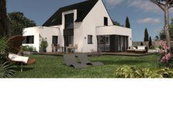 Maison+Terrain de 6 pièces avec 4 chambres à Ibos 65420 – 300381 € - MABO-20-01-17-3