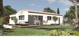 Maison+Terrain de 5 pièces avec 3 chambres à Oursbelille 65490 – 181595 € - MABO-19-12-04-23