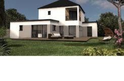 Maison+Terrain de 6 pièces avec 4 chambres à Orignac 65200 – 269306 € - MABO-19-03-01-58