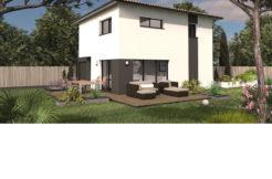 Maison+Terrain de 5 pièces avec 3 chambres à Orignac 65200 – 205306 € - MABO-19-03-01-59