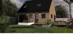 Maison+Terrain de 6 pièces avec 4 chambres à Campistrous 65300 – 175000 €