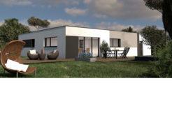 Maison+Terrain de 6 pièces avec 4 chambres à Guenrouet 44530 – 162763 €