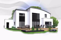 Maison+Terrain de 5 pièces avec 4 chambres à Lacroix Falgarde 31120 – 456362 € - OSE-19-08-15-18