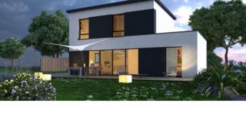 Maison+Terrain de 5 pièces avec 4 chambres à Bain de Bretagne 35470 – 234156 € - VCHA-19-09-02-129