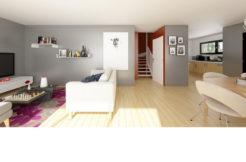 Maison+Terrain de 5 pièces avec 4 chambres à Châteaugiron 35410 – 311402 €