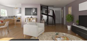 Maison+Terrain de 5 pièces avec 4 chambres à Poligné  – 212119 € - VCHA-19-08-01-7