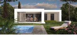 Maison+Terrain de 4 pièces avec 3 chambres à Montberon 31140 – 240000 €