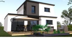 Maison+Terrain de 4 pièces avec 3 chambres à Guichen 35580 – 298924 € - VCHA-19-05-20-19