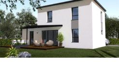 Maison+Terrain de 5 pièces avec 4 chambres à Guenrouet 44530 – 174555 €