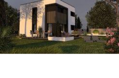 Maison+Terrain de 5 pièces avec 4 chambres à Cintré 35310 – 279000 € - RTU-19-02-07-1