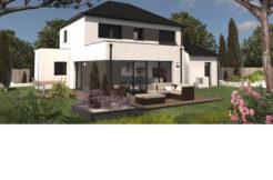 Maison+Terrain de 5 pièces avec 4 chambres à Guichen 35580 – 325397 € - VCHA-19-04-01-14