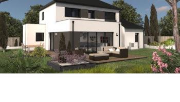 Maison+Terrain de 5 pièces avec 4 chambres à Bain de Bretagne 35470 – 333413 € - VCHA-19-05-15-15