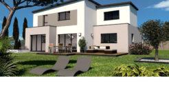 Maison+Terrain de 5 pièces avec 4 chambres à Janzé 35150 – 251211 €