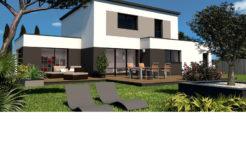 Maison+Terrain de 5 pièces avec 4 chambres à Janzé 35150 – 233209 € - VCHA-18-08-01-9