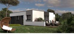 Maison+Terrain de 4 pièces avec 3 chambres à Jarne 17220 – 203500 €