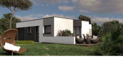 Maison+Terrain de 4 pièces avec 3 chambres à Quimperlé 29300 – 166000 €