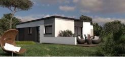 Maison+Terrain de 4 pièces avec 3 chambres à Guidel 56520 – 206000 €