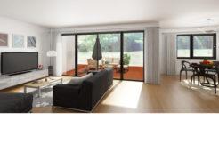 Maison+Terrain de 5 pièces avec 4 chambres à Léguevin 31490 – 319000 €